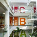 Soluciones Gráficas (Impresiones para interiores y numeración de pisos) - UCAL
